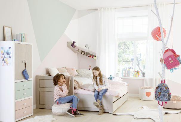 Cabin & Vendégágy Gyerekszoba Bútor