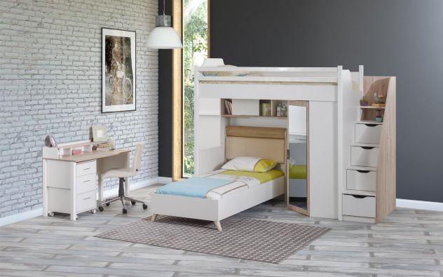 Compact Room Gyerekszoba Bútor