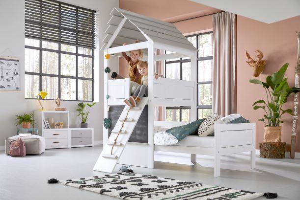 Play Tower Gyerekszoba Bútor