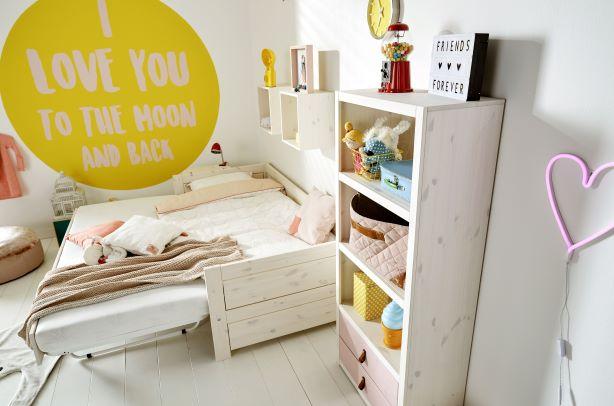Pop-Up Bed Gyerekszoba Bútor