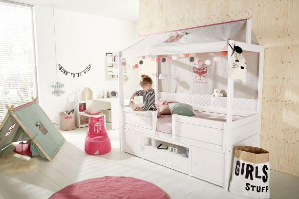 Wild Child Tent Gyerekszoba Bútor