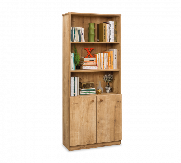 Cilek Mocha Könyvesszekrény