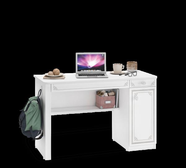 Cilek Selena Grey Íróasztal