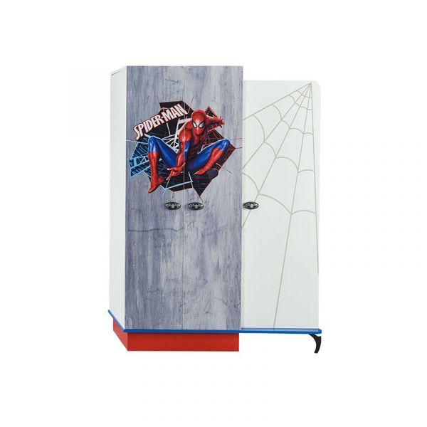 Alfemo Spiderman 3 Ajtós Szekrény