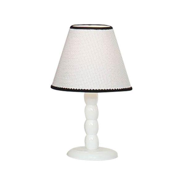 Almila Lora Asztali Lámpa