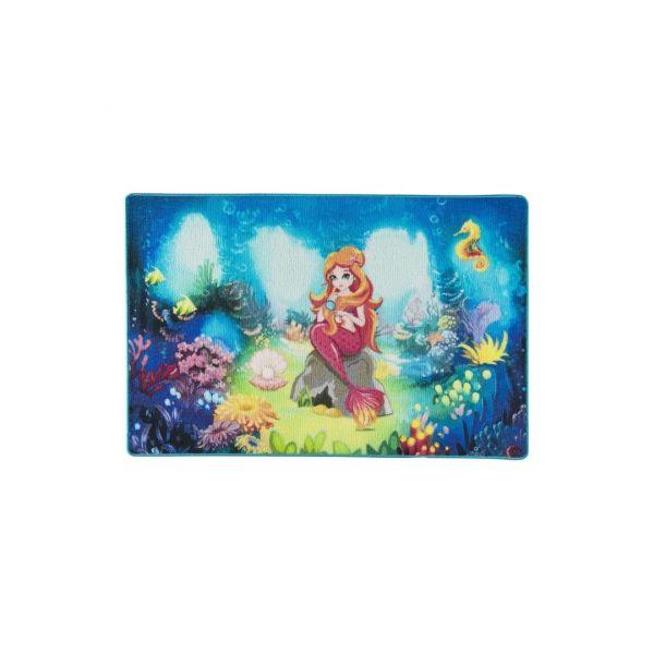 Confetti Sellő Szőnyeg (100x150 Cm)