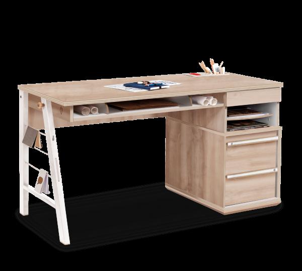 Cilek Duo Nagy Íróasztal