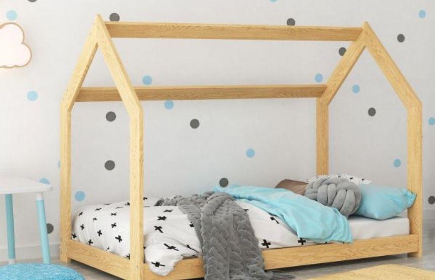 Az egyik legnagyobb online házikó ágy választék nálunk van!- 1.rész Házikó ágyaink legkisebbeknek!