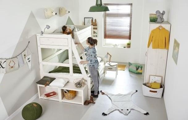 Ha már unod a hagyományos emeletes ágyakat, nézd meg ezeket!