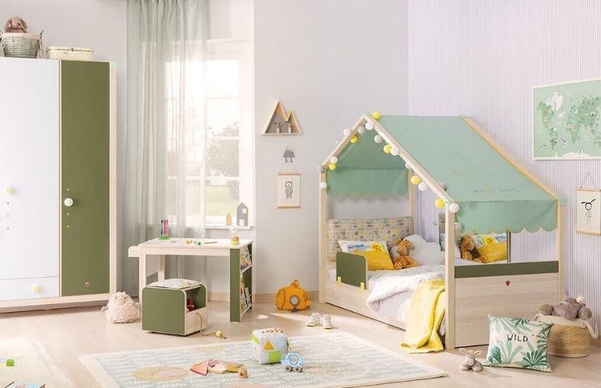 A legfontosabb kérdések a házikó ágyakról